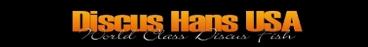 Discus Hans store